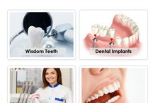 Our Dental Services / Oral & Maxillofacial Surgery Services: Dental Implants, Tooth Extractions, Bone Grafting, Third Molar Surgery, Sedation, Facial Cosmetic Surgery, Facial Trauma, TMJ Treatment and Surgery, Oral Pathology, Facial Reconstruction, Facial Liposuction, Fat Injections, Fillers, Botox