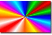 Cromoterapia / colori per l'anima e il corpo