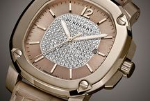Lovely timepieces