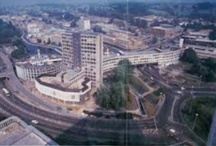 Hemel Hempstead / My home town !!