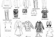 clothes / by maddie ferguson