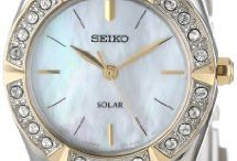 Watches's women solar classic