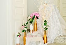 Wedding details and ideas / wedding, decoration, ceremony, wedding place, wedding details