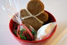 Kids party gifts / by Marsha Barteski-Hoberg