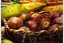 Apoyamos lo nuestro / En carnes y olivas apoyamos a nuestros campesinos que día a día se esfuerzan por darnos la comida
