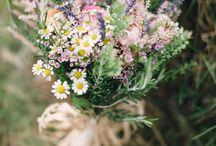 kwiaty - bukiety
