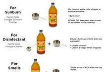 omenaviinietikka resepti