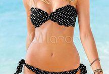 bikini time / by Kelsey Matioda
