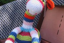 Crochet Aminguru