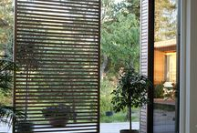 Praekelt-Tyson House / Ideas for the House in Tyson road