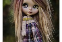 blythe doll outfits I would like to try on