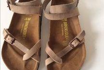 Birkin Sandals