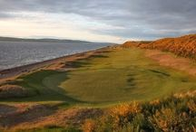 The worlds great golf courses / Some pictures of the best golf courses and holes to play around the globe.