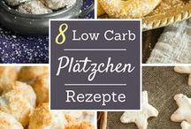 Backen - Low Carb