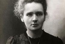 Kobieta w historii
