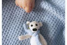 My Sewing, crochet, knitting makes