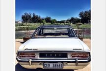 Ford Grenada / The Ford Grenada was a large executive car which was manufactured by Ford from 1972 until 1994.