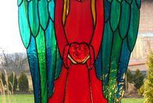 Malovanie na sklo