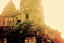 Southeast Asia / Photographs I took in Southeast Asia and put through IPhoto