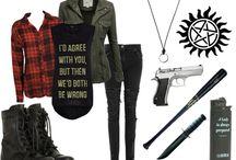 Fandom clothes