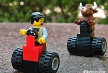 Un Lego al día