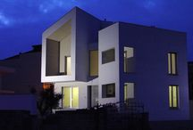 CasaClima Residence / Squicciarini Residence was awarded the first CasaClima A in Puglia (southern Italy).