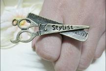 hair dresser stuff / by Kayla Lane Smith