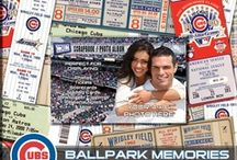 Chicago Cubs - That's My Ticket