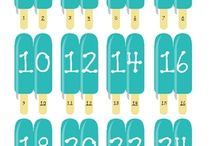Primary Math- Odd & Even / by Natalie Davis