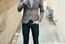 Men's fashion/style