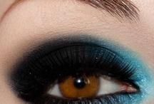 makeup / by Marissa Weiss