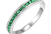 Green with Envy Over Emeralds