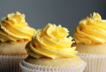 cuppycakes!!! / by Danyelle Holinsworth