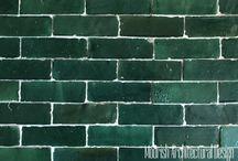 Moroccan Brick Tiles