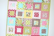 QUILTS - BABY
