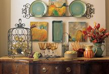 Southern Living at Home / by Liz Marcrum Bozka