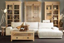 Wandkasten en dressoirs | Rofra Home / Prachtige wandkasten en dressoirs in diverse stijlen. #kasten #wandkasten #dressoirs #rofrahome