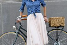 cycle chic