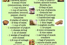 Weight loss / diabetic recipes