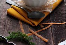 Soups - Minestre