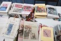 Chapbooks and Other Ideas