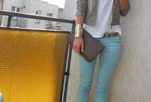 style / by Brooke Mihoces