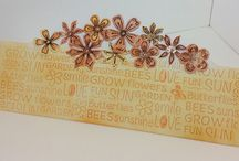 Window Box Cards / by Craftwork Cards