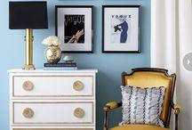 Quartos / Ideias, dicas, truques, organização, decoração e soluções práticas para quartos.