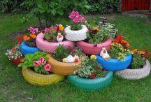 tudo para jardin