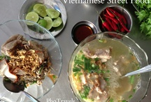 "PhoTravels - Noodles & Culture from Viet Nam / ""Pho"" is pronounced ""far"" in English and is the national dish of Viet Nam - delish noodle soup. PhoTravels is my personal blog about my experiences in Viet Nam."