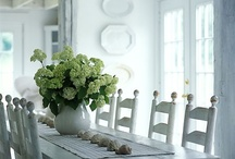 FARMHOUSE STYLE / by Jennifer Gibson