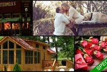 Romantic Vacations in Dallas / by Mill Creek Ranch Resort