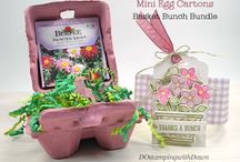 Mini Egg Cartons