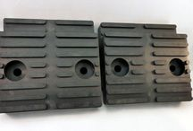 Lift Pads / Replacement Kits has all of your aftermarket rubber lift pad replacement needs. Contact us today or buy it now. www.replacementkits.com 805-548-0981